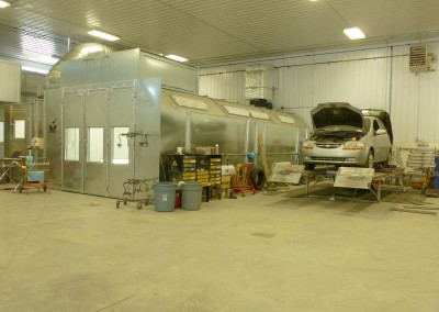 Moose Jaw Collision Centre